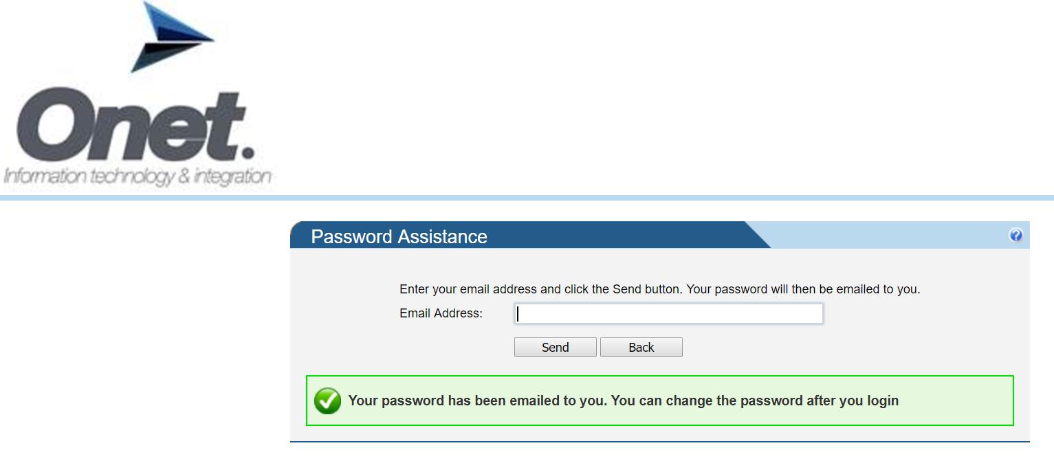 password_Send