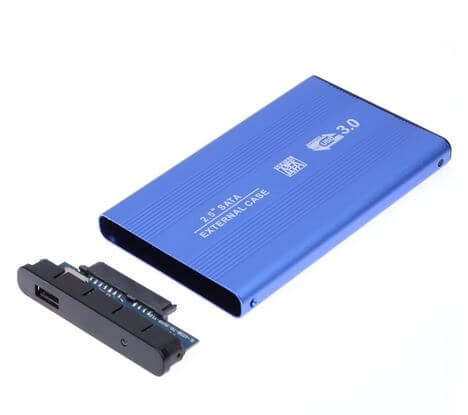 מארז לדיסק קשיח 2.5″ בחיבור USB3